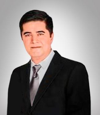Jose Carlos Ortiz Justiniano