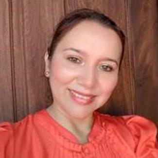 Maria Luisa Salvatierra